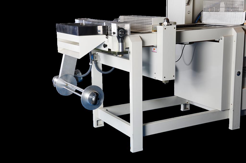 Máquina Termoformadora para Embalar a Vácuo 220