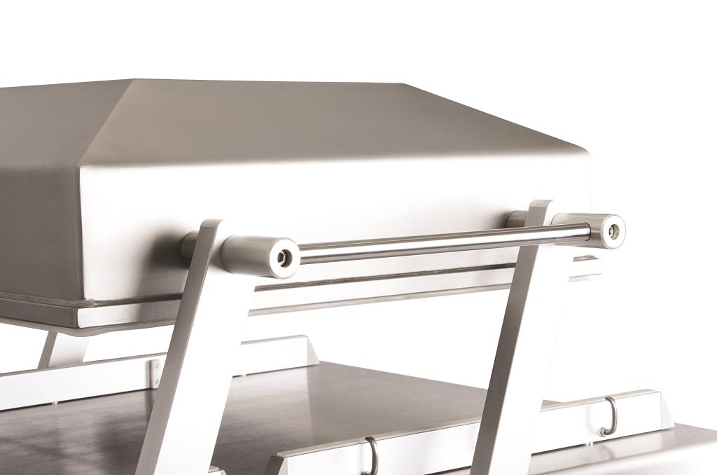Máquina de Câmara Dupla para Embalar a Vácuo Duplavac 2-62